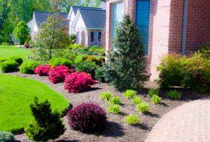 4 Season Planting & Landscaping Edmonton Landscaping