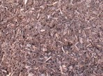 light mulch