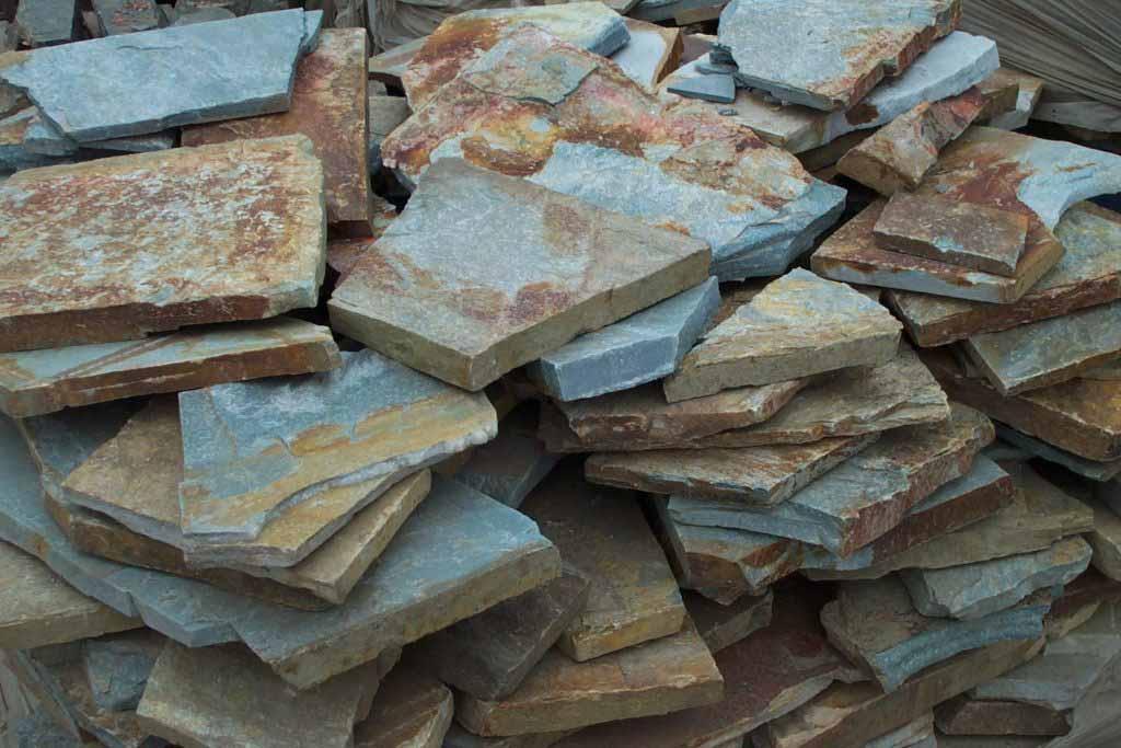 Rock Slate