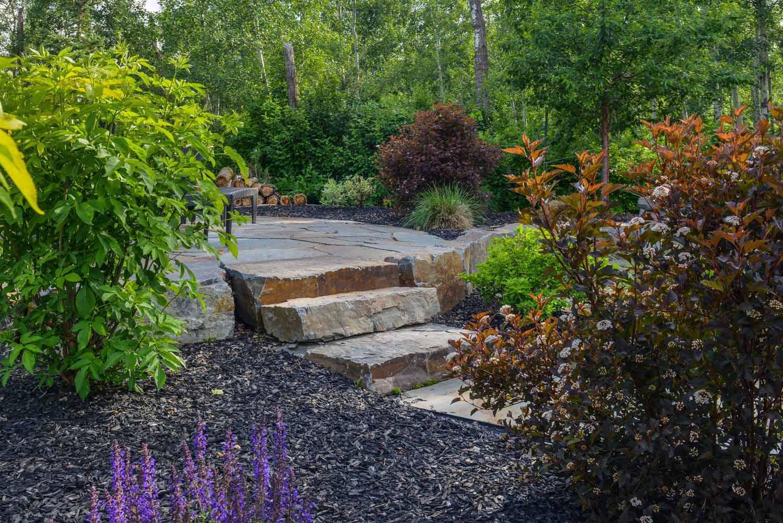 Sherwood Park Photo Gallery - Salisbury Landscaping