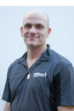 Dean Intwert Aftercare Specialist