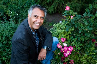 Kevin Napora Landscape Designer