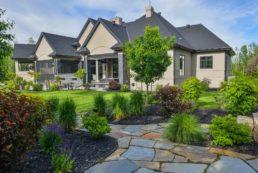 Antler Point Landscape Design by Salisbury Landscaping