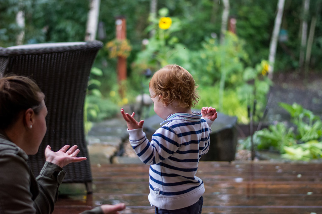 Family-Friendly Landscape Features for All-Day Outdoor Play