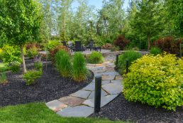 Antler Point Landscape Design by Jason Stubbs of Salisbury Landscaping