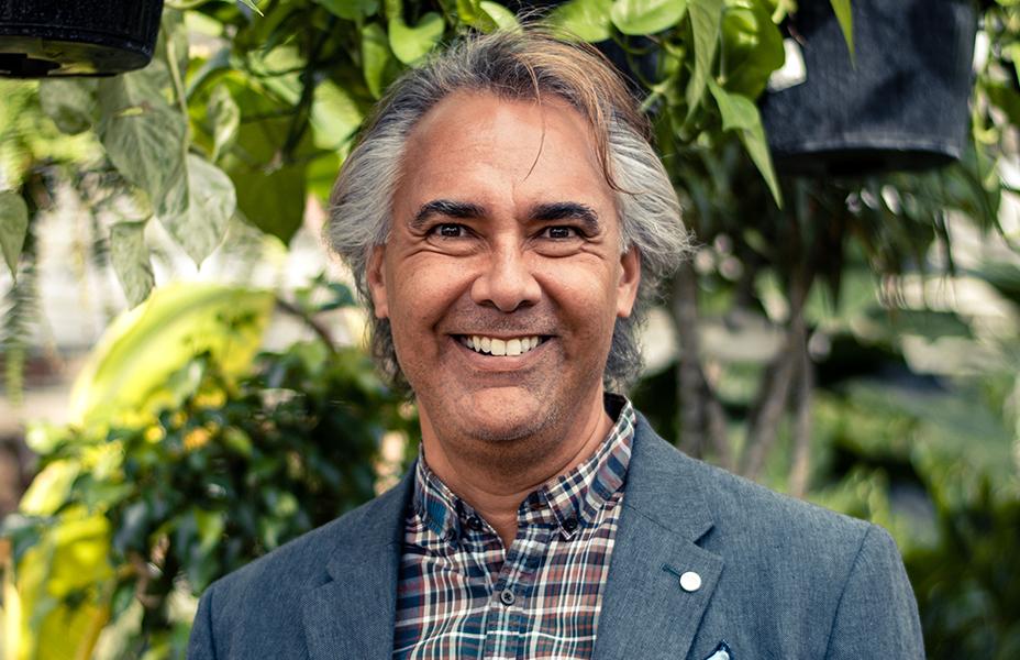 Kevin Napora Salisbury Landscape Designer