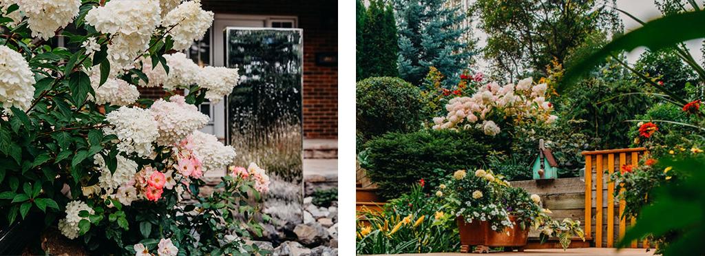 Salisbury Landscaping Garden Design