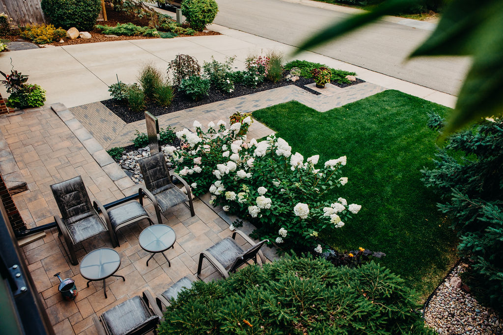 Salisbury Landscaping Edmonton Landscape And Design Company