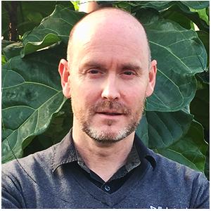 Salisbury Landscape Designer Jason Stubbs