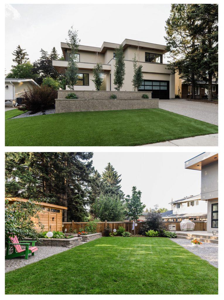 Infill vs. New Development Housing
