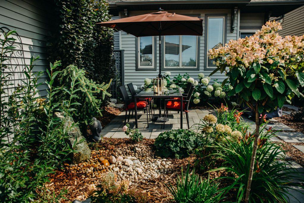 Windemere Landscape Design by Kevin Napora of Salisbury Landscaping